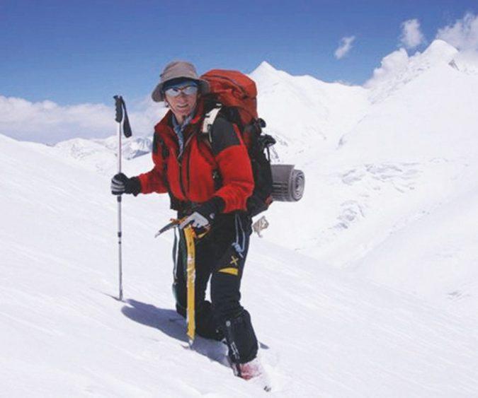L'ultimo 8 mila, la sfida da scalatori d'altri tempi