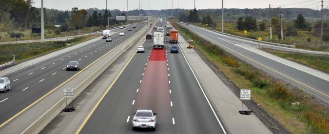 Frenata automatica d'emergenza, dal 2020 in Europa obbligatoria su tutti i veicoli di nuova immatricolazione
