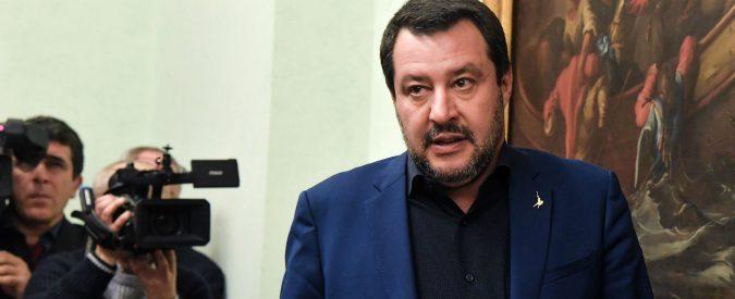 Salvini, un ministro non può visitare un detenuto per portare solidarietà. Per legge
