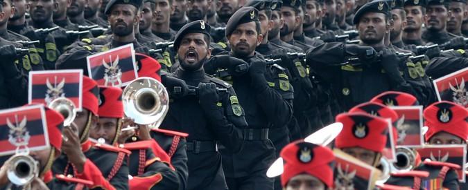 Sri Lanka, governo cerca candidati a fare il boia. Ma l'ultimo scelto ha lasciato l'incarico dopo aver visto il patibolo