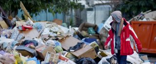 Terra dei fuochi: mentre si discute sul registro tumori, a Napoli si continua a morire di cancro