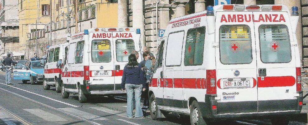Croce Rossa in rosso: gli enti non pagano, lavoratori senza stipendio da novembre
