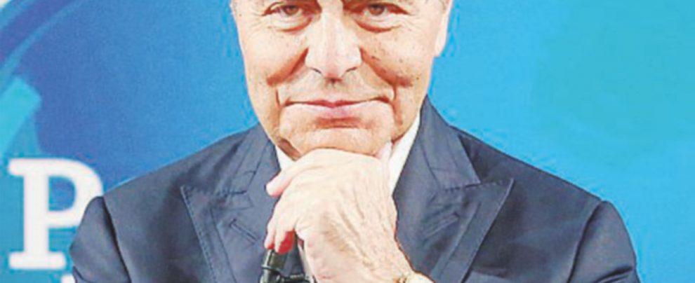 Rai, Foa blocca il nuovo contratto di Vespa