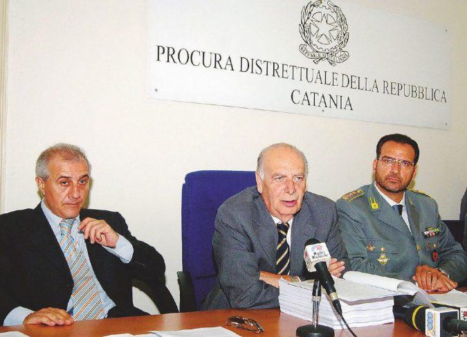 """Così noi Santapaola salvammo quel pm 'condannato' da Riina"""