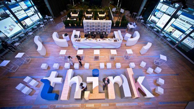 IBM Studios, 4.000 mq a Milano per favorire la trasformazion