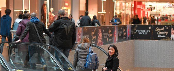 Chiusure domenicali, il nuovo ddl dovrebbe rassicurare chi teme danni economici
