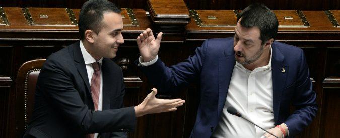 Diciotti, nel voto M5s su Salvini l'Italietta che dal bar è passata in Parlamento