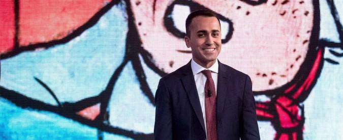 """Diciotti, Di Maio: """"Il Pd? Era per l'immunità parlamentare. Nessun imbarazzo a votare con Forza Italia"""""""