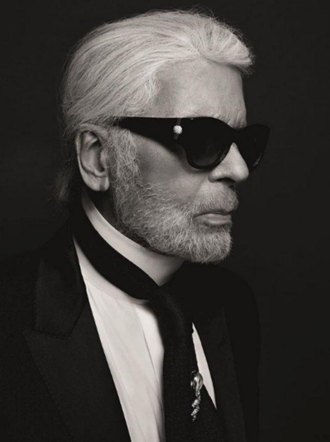 2f814c0f5fe9 Karl Lagerfeld è morto a 85 anni  stilista e icona pop