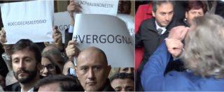 """Diciotti, la giunta dice No al processo per Salvini. Il Pd contesta e Giarrusso: """"Io non ho genitori ai domiciliari"""""""