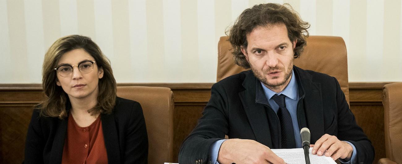 Decretone, vertice a Chigi. Commissione Lavoro approva la stretta contro i 'furbetti' del divorzio nel reddito
