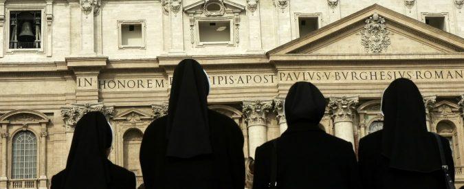 Suore abusate dai preti, il #metoo sta bussando alle porte della Chiesa