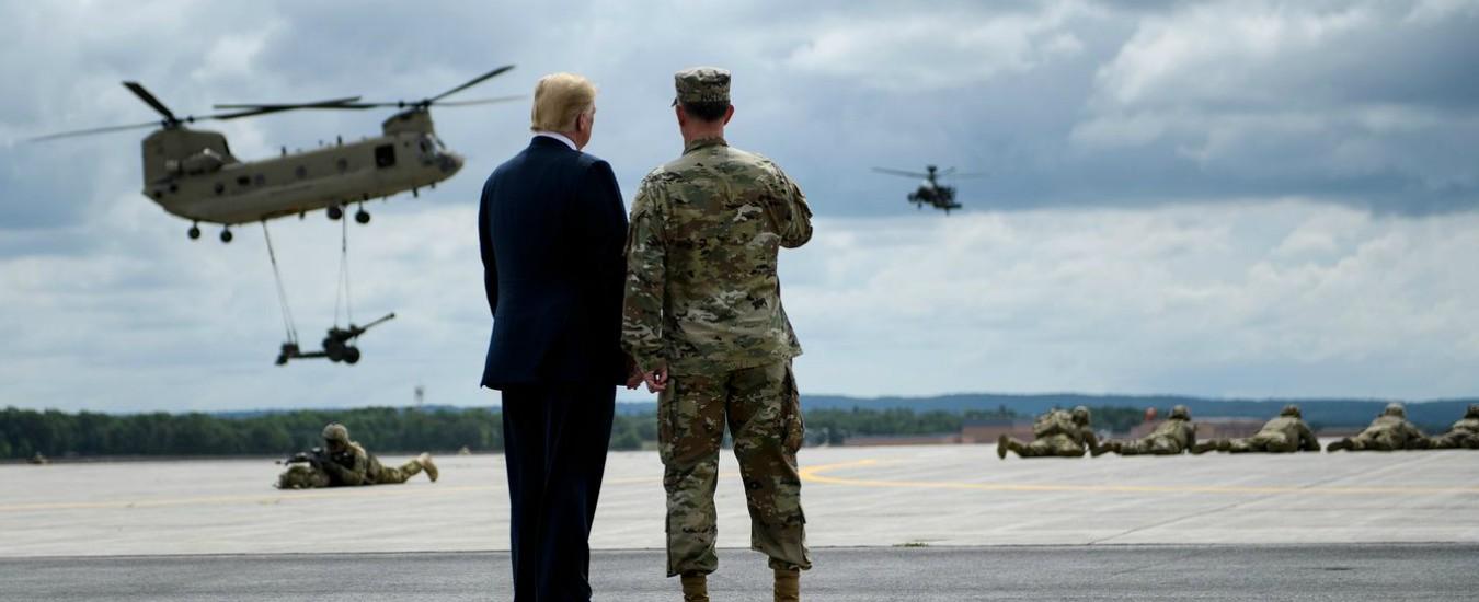 Afghanistan, una guerra privata che rischia di non finire mai