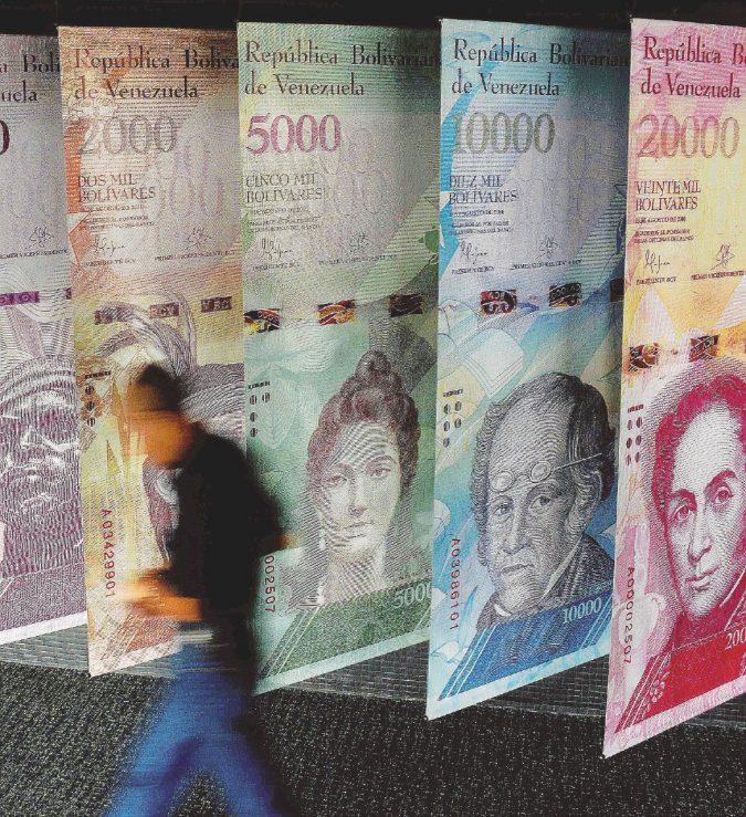 Le due facce del Venezuela: fame nera e miliardi offshore