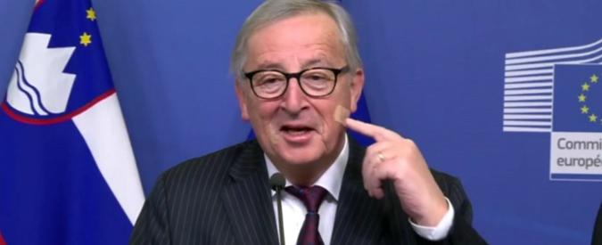 """Ue, Juncker: """"Il Ppe espella Fidesz, il partito di Orban"""". Fonti vicine al leader Weber: """"Pronti a discutere sospensione"""""""