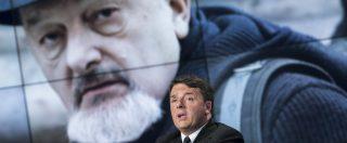 """Tiziano Renzi, Anm: """"È inammissibile parlare di 'giustizia a orologeria'. L'azione della magistratura non si arresta mai"""""""