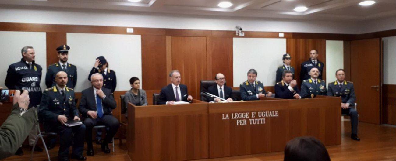 """Venezia, protesta avvocati per indagine su presidente Camera Penale: """"Favorì suo assistito? No, normali funzioni difensive"""""""
