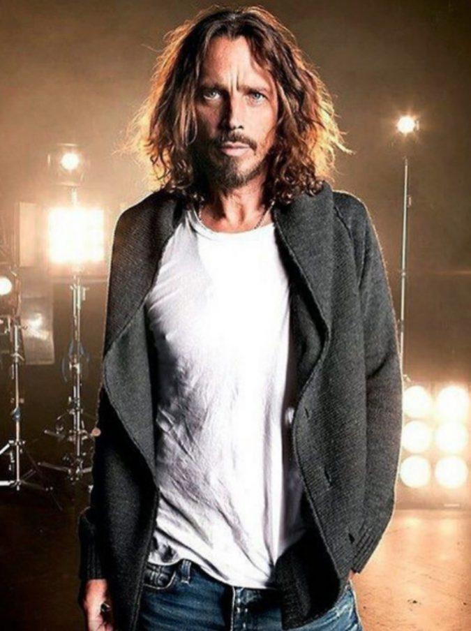 """Chris Cornell, la moglie pubblica il suo ultimo messaggio: """"Ti scrivo con la mano tremante"""""""