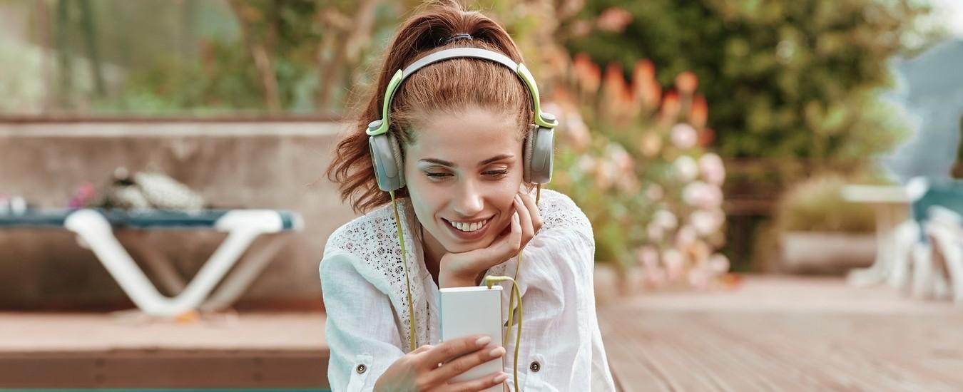 Anche ascoltare musica in streaming ha un impatto sull'ambiente, basta saperlo