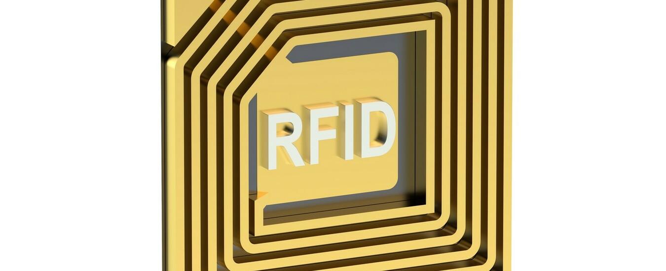 Il MIT adotta speciali etichette RFID per rendere i robot più veloci e precisi
