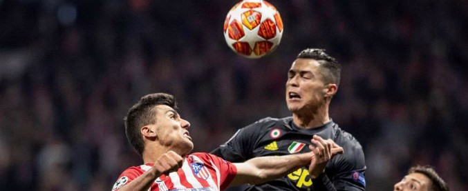 Atletico Madrid – Juventus 2 a 0: non basta il Var. Bianconeri sconfitti in Spagna