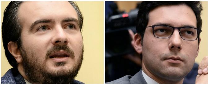 Tav, accordo Lega-M5s ma solo per prendere tempo: la mozione alla Camera ricalca il contratto di governo