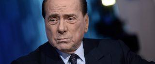 """Berlusconi operato per occlusione intestinale, è in terapia intensiva. """"In salute, sarà dimesso nei prossimi giorni"""""""