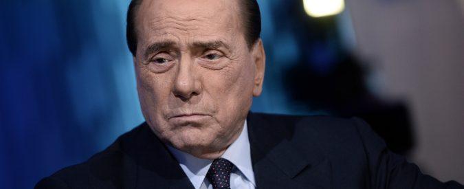 Una spiegazione psicanalitica del mito di Berlusconi