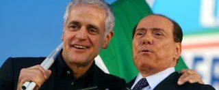 Roberto Formigoni, Berlusconi: 'Sono umanamente dispiaciuto'. Buffagni (M5s) 'Va in carcere grazie alla Spazzacorrotti'