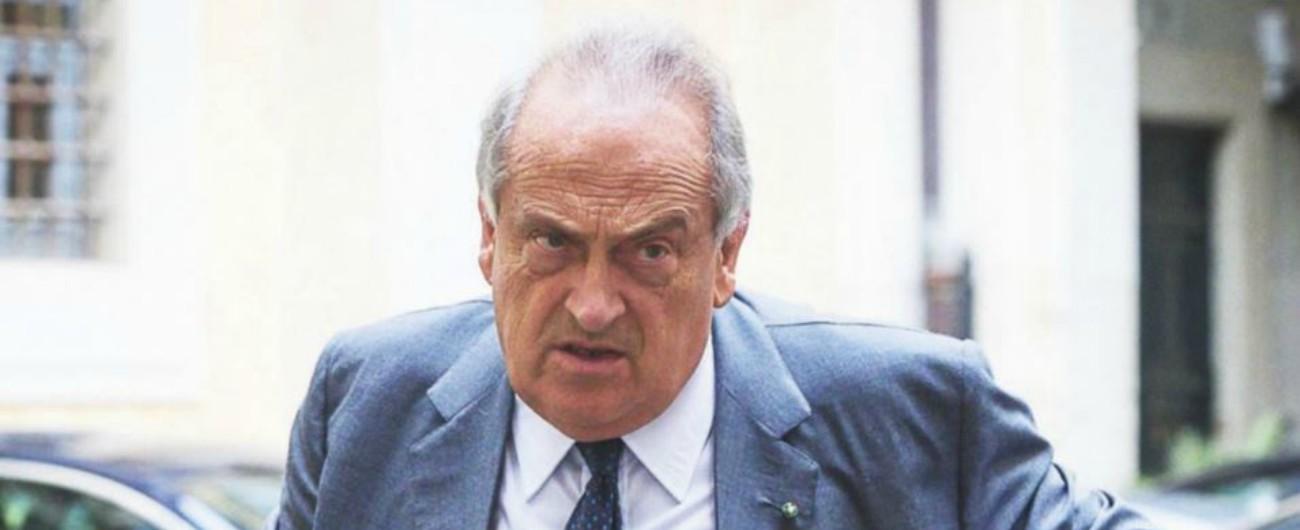 Usura, il presidente di Bnl Luigi Abete rinviato a giudizio dal tribunale di Cagliari