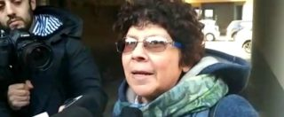 """Scritte razziste a Melegnano, la madre: """"Ciò che sta accadendo in Italia è amplificato da politici come Salvini"""""""