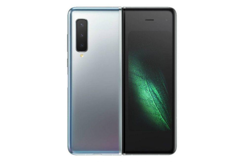 Samsung ha presentato il Galaxy S10 e lo smartphone pieghevole Fold ... 1abb952749f8
