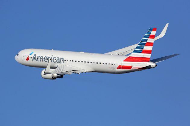 Telecamere nascoste, ma spente, tra i sedili dei voli Americ