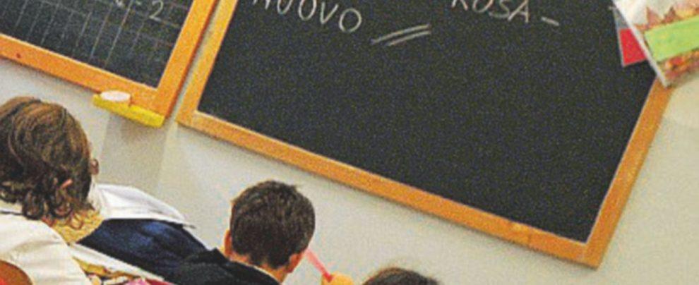 """""""Bambino nero sei brutto, girati"""". Accuse a un maestro elementare. Il Miur: """"Sospeso in via cautelare"""""""