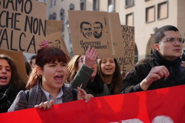 Studenti contro la nuova maturità, dalla Sicilia al Trentino