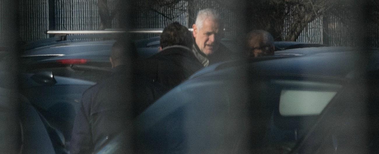 Roberto Formigoni resta in carcere, corte d'appello respinge istanza difesa