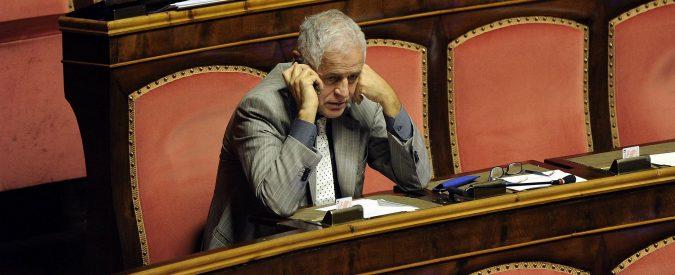 Roberto Formigoni, in sanità la corruzione non può avere attenuanti. Mai
