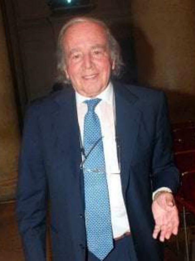 Alberto Rizzoli è morto: si è sparato un colpo di pistola in una tenuta di Pavia. A trovarlo il guardiacaccia