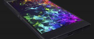 Xiaomi Black Shark 2, lo smartphone potente per giocare, ma
