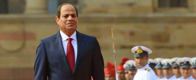 Egitto, questa volta il Parlamento Ue è andato oltre la semplice 'sculacciata' nei confronti di Al Sisi