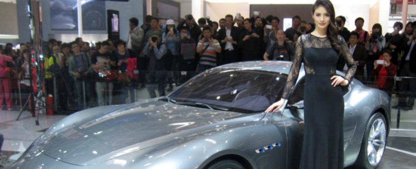 Maserati, ricavi e fabbriche in perdita. La soluzione? Viene dalla Ferrari