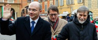 """Reggio Emilia, 18 dirigenti indagati per """"violazioni nell'assegnazione di incarichi esterni"""". C'è la moglie del sindaco Pd"""