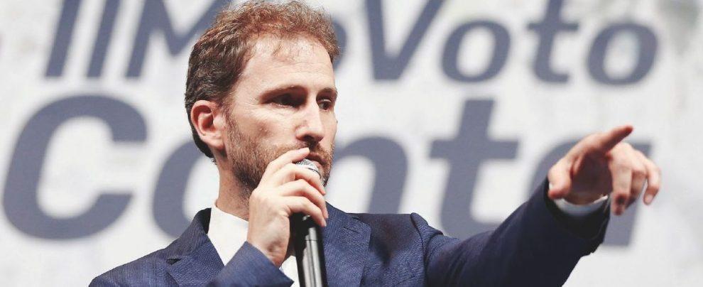 """Davide Casaleggio: """"Aumentiamo lo stipendio ai consiglieri comunali e tagliamolo ai parlamentari. Io mai in politica"""""""