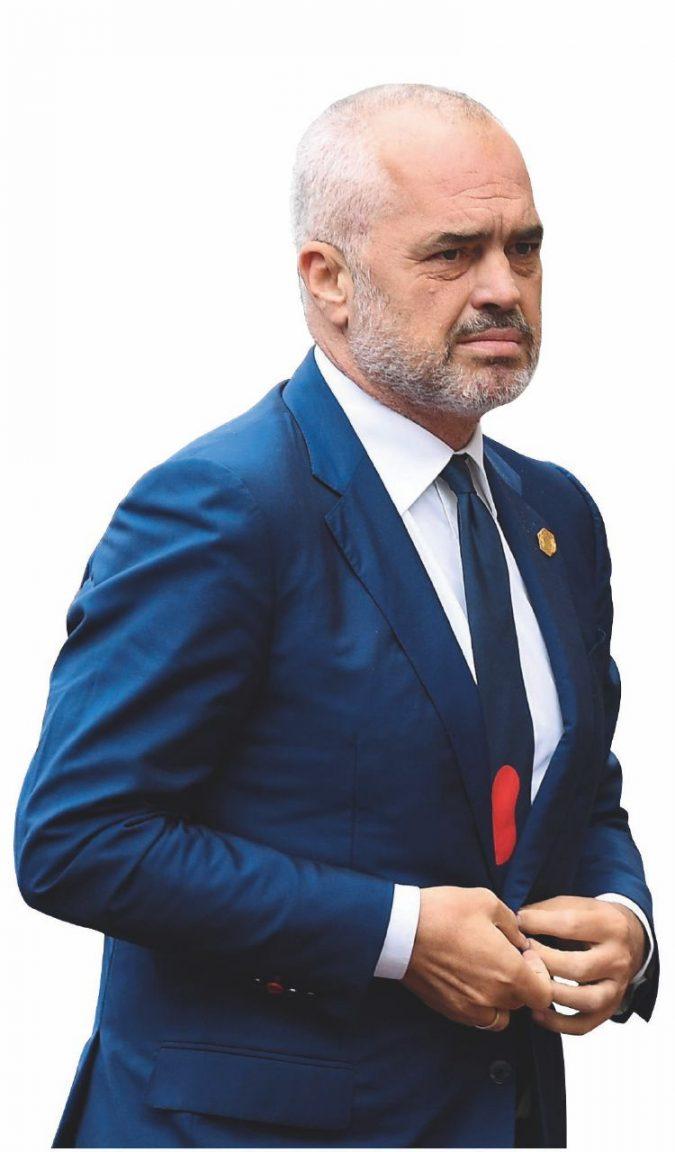 """""""In Albania nessun caos, è l'opposizione che soffia sul fuoco"""""""