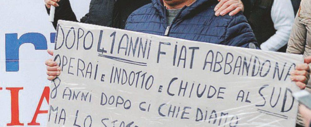 """Blutec, Di Maio: """"Cig per 6 mesi"""""""
