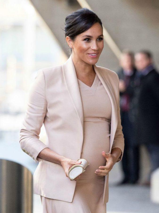 Meghan Markle, la Duchessa vuole Elton John come insegnante di pianoforte per il suo royal baby