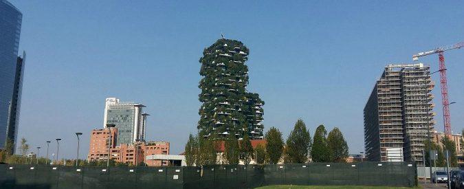 Smart cities, c'è un progetto a Milano per la sostenibilità dei vostri edifici. Dimenticate i boschi verticali