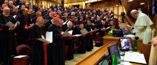 """Pedofilia, Bergoglio chiude il summit: """"Ora serietà sugli abusi"""". Ma non tutti i cardinali sono aperti alla tolleranza zero"""