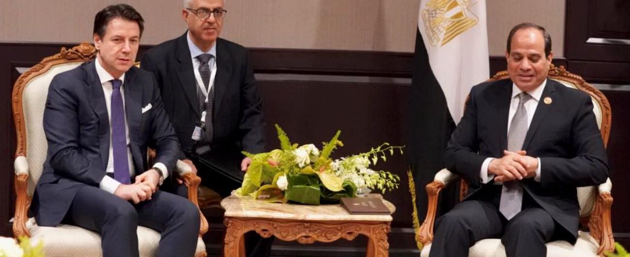 """Giulio Regeni, """"ogni sforzo per la verità"""": tutte le volte che Al Sisi ha promesso (e i governanti italiani gli hanno dato credito)"""