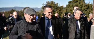 """M5s dopo il crollo in Sardegna, Di Maio: """"Avanti con la riorganizzazione"""". Ma Nugnes: """"Sua leadership da ridiscutere"""""""